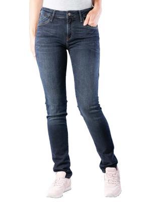Mavi Sophie Jeans Slim blue-black memory