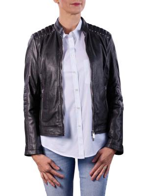 Milestone Blomma Jacket black