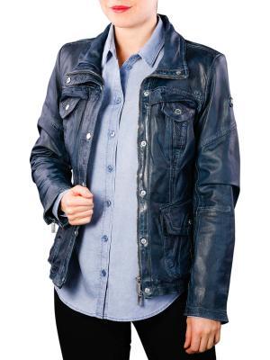 Milestone Melvina Jacket jeansblue