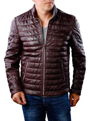 Milestone Tereno Jacket dark red