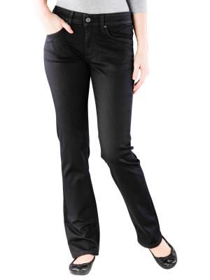 Mustang Julia Jeans Straight midnight black