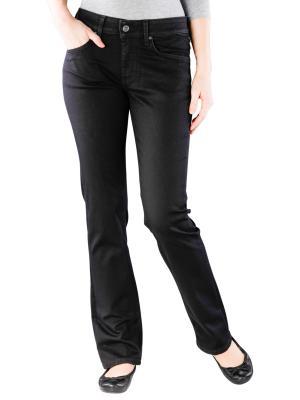 Mustang Julia Jeans Straight midnight black