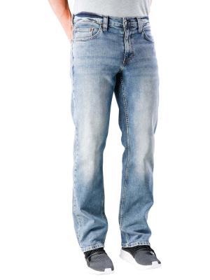Mustang Big Sur Jeans Straight blue denim