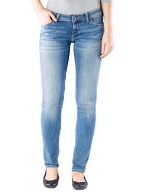 Mustang Gina Skinny Jeans denim blue