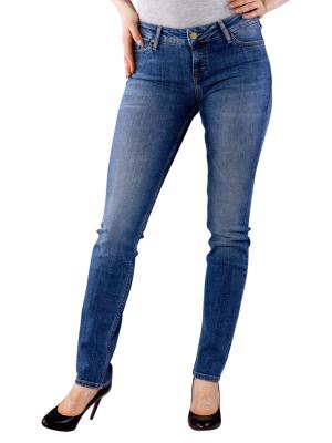Mustang Jasmin Slim Jeans super bleach washed