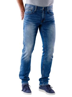 Mustang Oregon Tapered-K Jeans medium blue