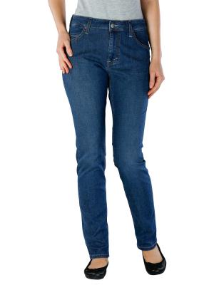 Mustang Sissy Slim Jeans Lightweight S&P dark blue
