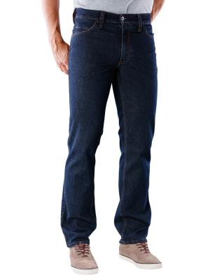 Mustang Tramper Jeans Straight regular blue