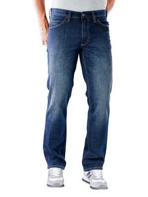 Mustang Tramper Jeans Straight denim blue
