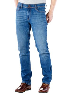 Mustang Vegas Slim Jeans washed blue