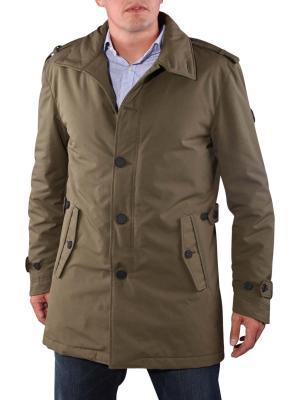 Nabholz Adge Jacket khaki