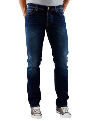 Nudie Jeans Grim Tim used big twill