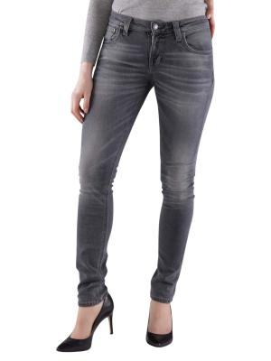 Nudie Jeans Skinny Lin back to grey