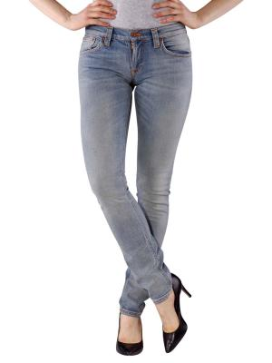 Nudie Jeans Tight Long John indigo glory