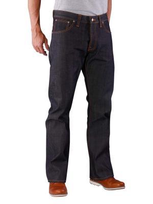 Nudie Jeans Regular Alf dry selvage