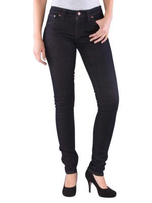 Nudie Jeans Skinny Lin dry steel org