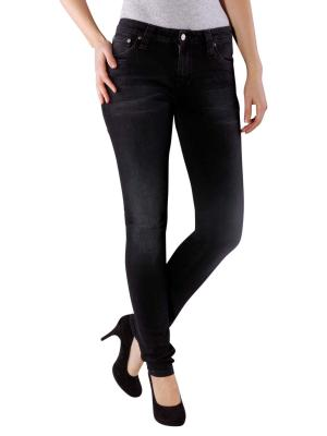 Nudie Jeans Skinny Lin Shadow Haze
