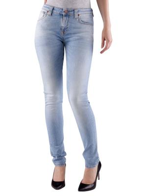 Nudie Jeans Skinny Lin Juvenile Worn