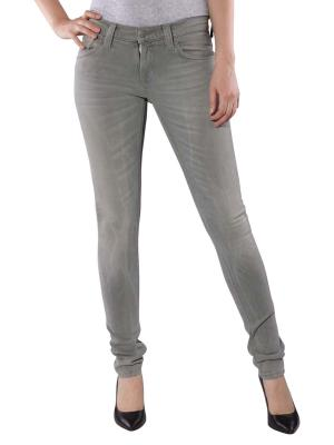 Nudie Jeans Tight Long John Jeans light ash