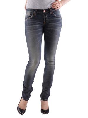 Nudie Jeans Tight Long John dusty orange
