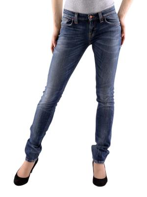 Nudie Jeans The Long John Grey Blues