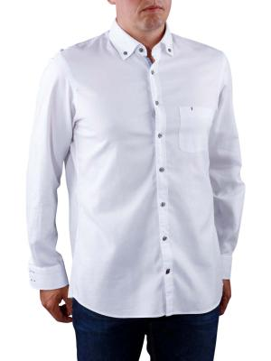 Olymp Casual Shirt white