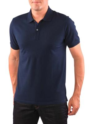 Olymp Level Five Polo navy