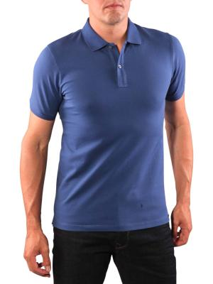 Olymp Level Five Polo dark blue