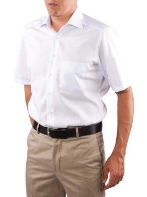 Olymp Luxor Shirt Kent white