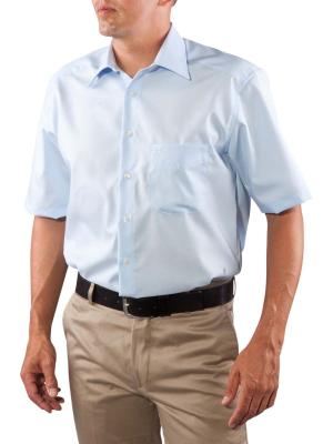 Olymp Luxor Shirt Kent light blue
