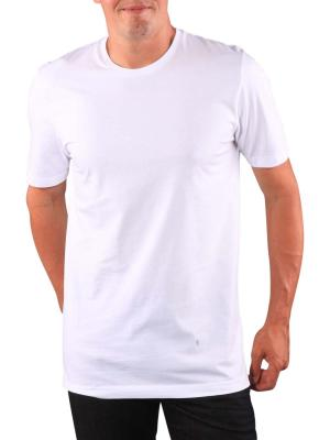 Olymp 2-Pack T-Shirt Crew white