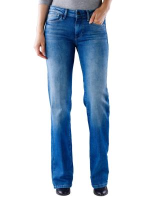 Pepe Jeans Aubrey Bootcut dark used denim