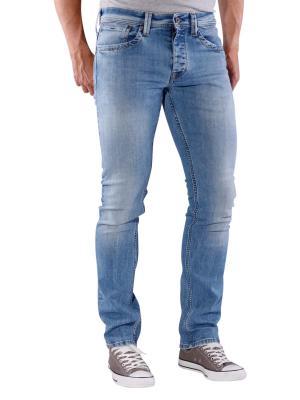 Pepe Jeans Cash fast fade stretch