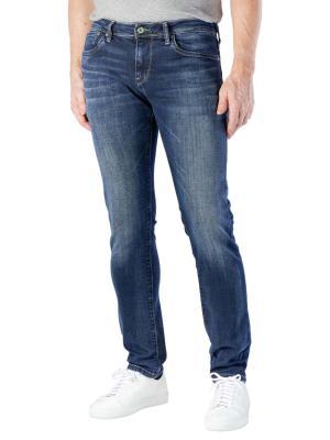 Pepe Jeans Hatch Slim wiser wash dark used