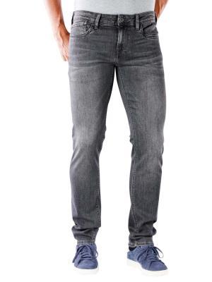 Pepe Jeans Hatch Slim black used denim