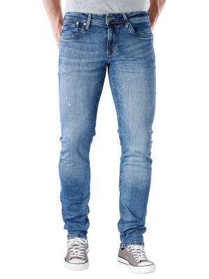 Pepe Jeans Hatch Eco denim blue