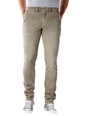 Pepe Jeans James Pant washed colours teak