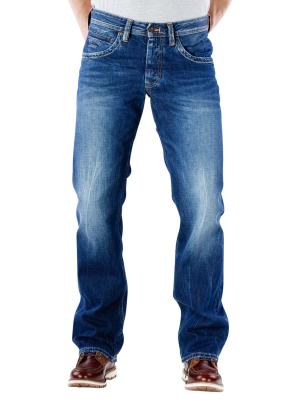 Pepe Jeans Jeanius Relaxed Fit W53