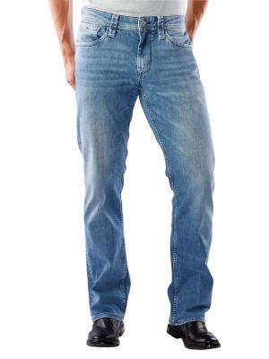 Pepe Jeans Kingston Straight zip broken medium