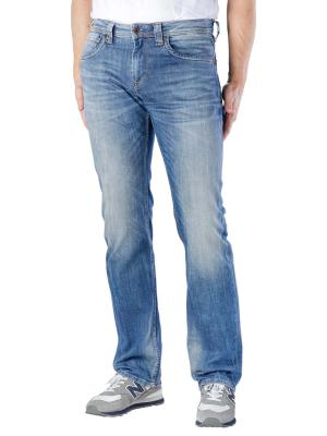 Pepe Jeans Kingston Zip Medium Used denim