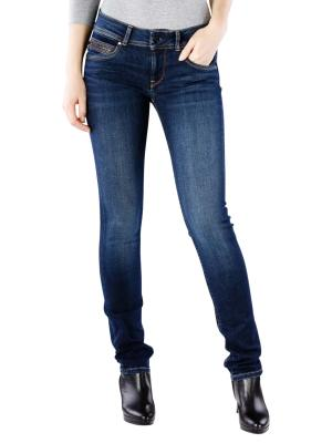 Pepe Jeans New Brooke stretch ultra dark