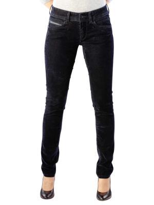 Pepe Jeans New Brooke blue velvet