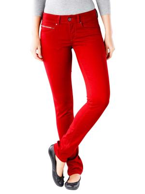Pepe Jeans New Brooke Slim colours lotus red