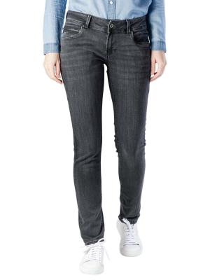 Pepe Jeans New Brooke Slim Jeans black