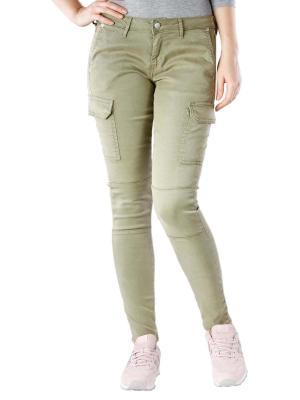 Pepe Jeans Survivor khaki green