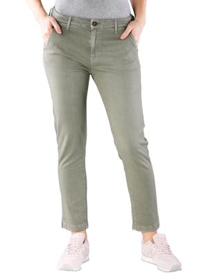 Pepe Jeans Maura 8oz Tencel Colours covert green