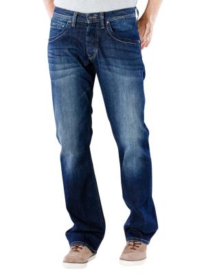 Pepe Jeans Jeanius Relaxed Fit Z45