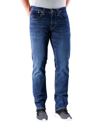 Pepe Jeans Cash Straight Fit Wiser Wash WW9