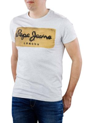 Pepe Jeans Charing T-Shirt grey marl