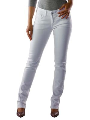Pepe Jeans Saturn optic white stretch